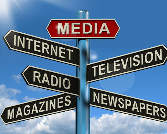 Planowanie mediów